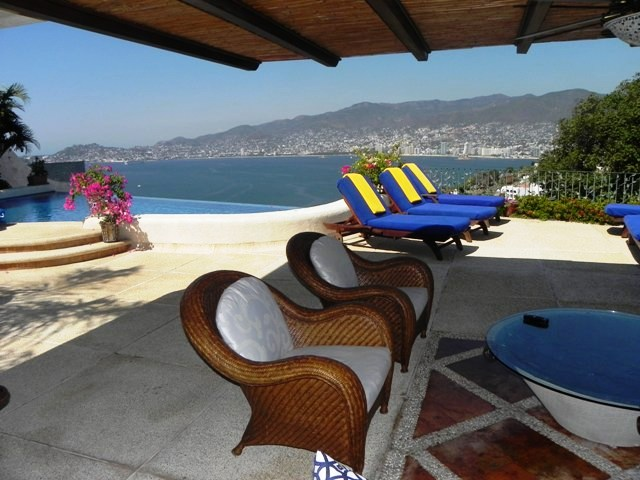 Acapulco,Guerrero,México,5 Bedrooms Bedrooms,5 BathroomsBathrooms,Casa Sola,1069